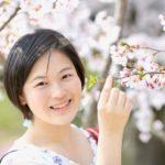 幸手市・権現堂桜堤3