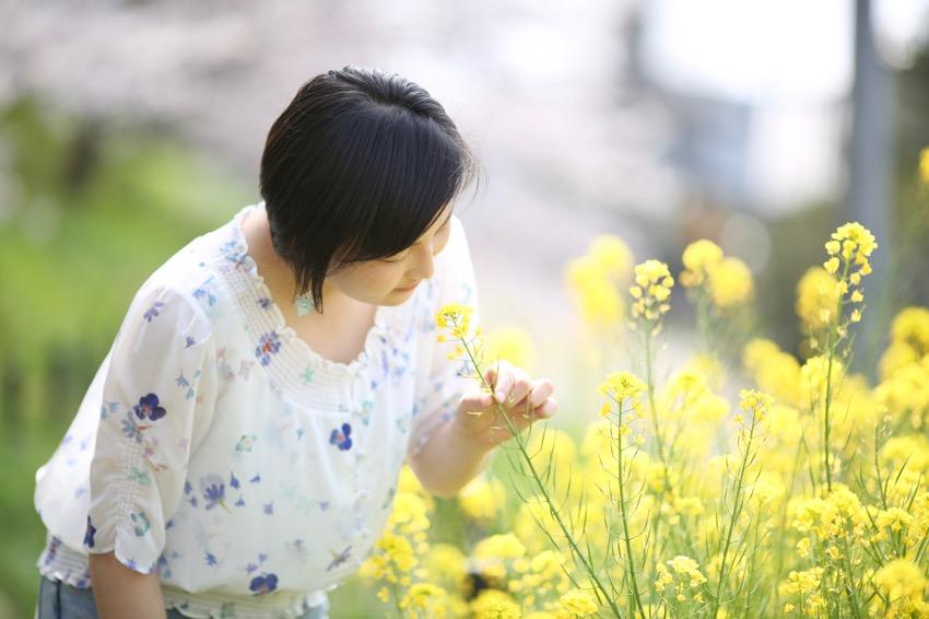 幸手市・権現堂桜堤7