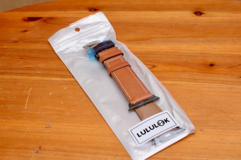 Lululook Apple Watchバンド11