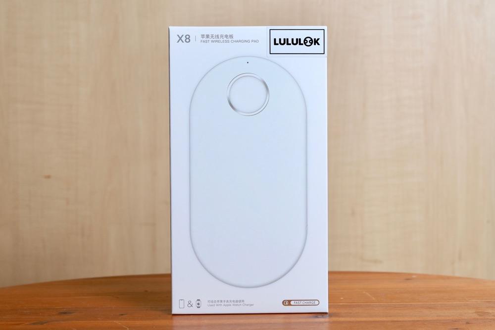Funxim Qi Wireless Charging Pad1
