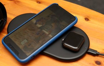 Funxim Qi Wireless Charging Pad13