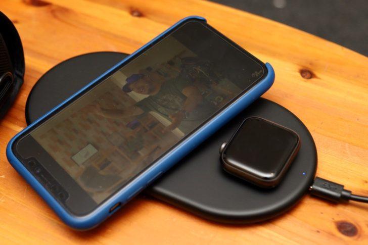 Funxim Qi Wireless Charging Pad13