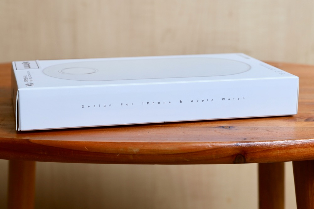 Funxim Qi Wireless Charging Pad2