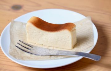 きび党 チーズケーキ1