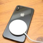 iPhone12用の充電器【MagSafe充電器】を買ってみた 開封とレビュー